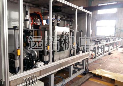 油管全自动cui火生产线
