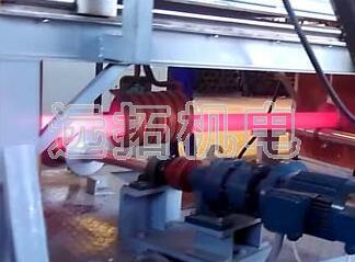 shi油套guan调质生产线