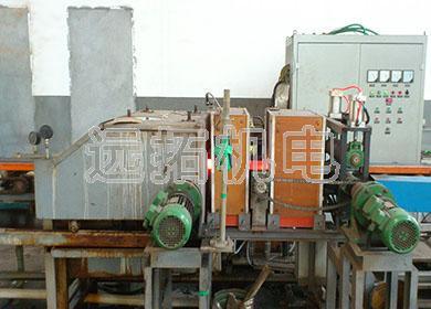 钢板热处理生产线