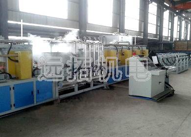 feng电螺shuan调质生产线