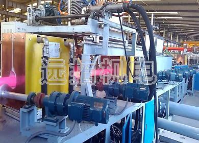 加厚油guangan应加热调质生产线